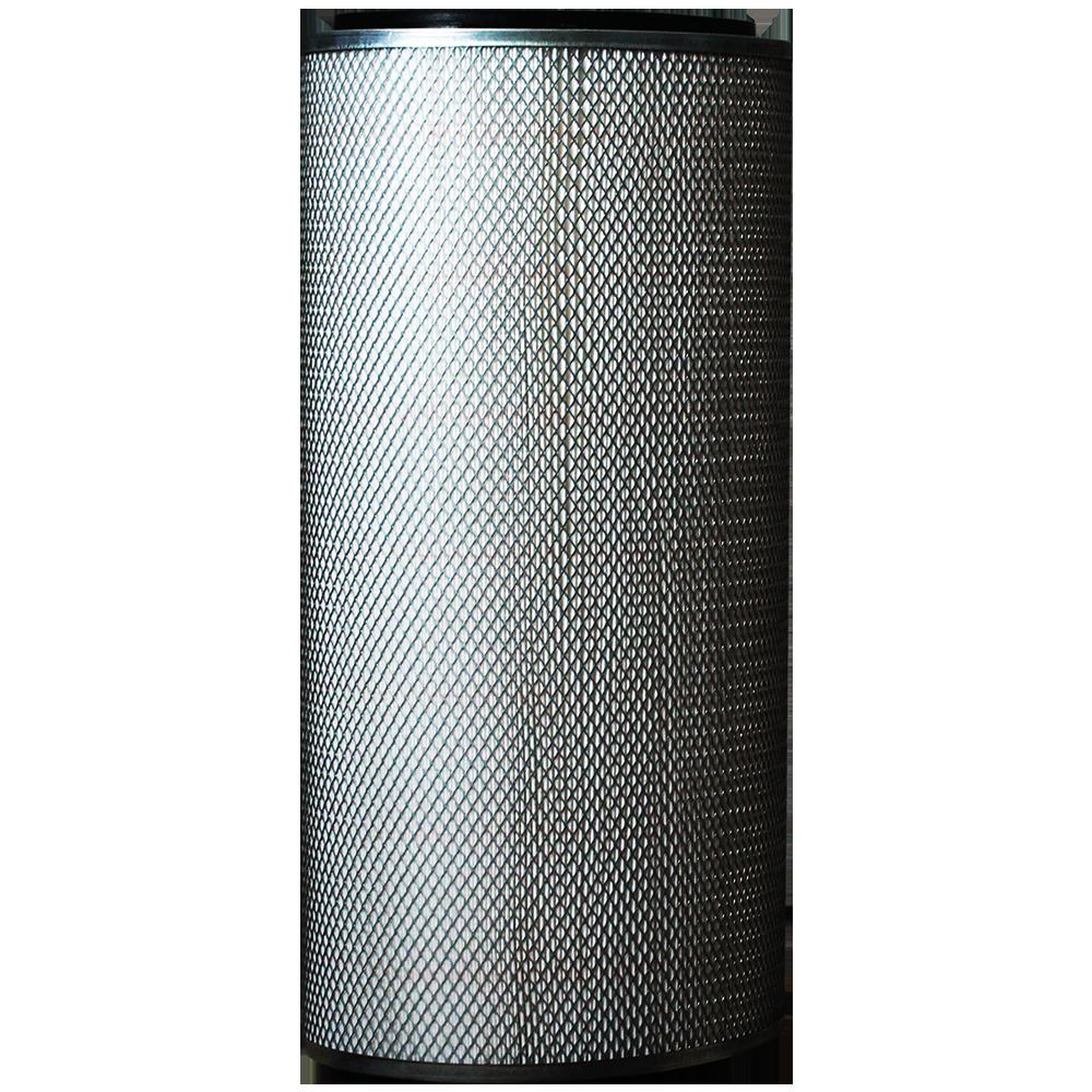 oval tip kartuş filtre
